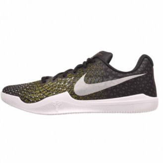 Sports Men`s Shoes Nike Kobe Mamba 017