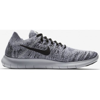 Sports Men`s Shoes Nike Free Run Flyknit 2017 101