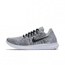Sports Women`s Shoes Nike RN Flyknit 101