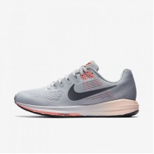 Sports Women`s Shoes Nike Air Zoom Structure 21 008