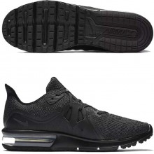 Sports Men`s Shoes Nike Air Max Sequent 010