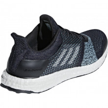 Sports Men`s Shoes Adidas Ultra Boost Parley 586
