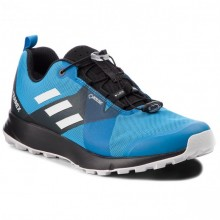 Sports Men`s Shoes Adidas Terrex Two GTX 878