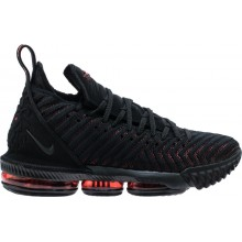Sports Men`s Shoes Nike LeBron 16 002