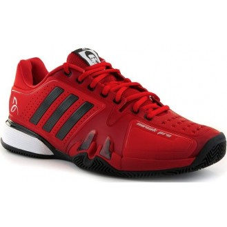 Sports Men`s Shoes Adidas Novak Pro 877