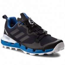 Sports Men`s Shoes Adidas Terrex Fast GTX 726