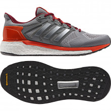 Sports Men`s Shoes Adidas Supernova ST 992