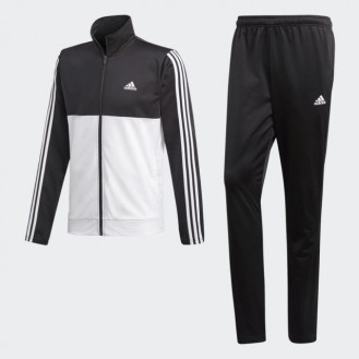 Tracksuit Men`s Adidas Back2Basic 091