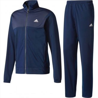 Tracksuit Men`s Adidas Back2Basic 365