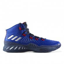 Sports Men`s Shoes Adidas Crazy Explosive 2017 455