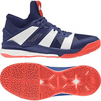 Sports Men`s Shoes Adidas Stabil X Mid 385