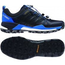 Sports Men`s Shoes Adidas Terrex Skychaser GTX 743