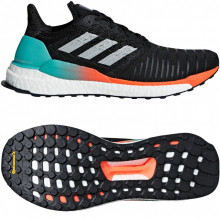 Sports Men`s Shoes Adidas Solar Boost 168