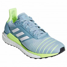 Sports Women`s Shoes Adidas Solar Glide 427