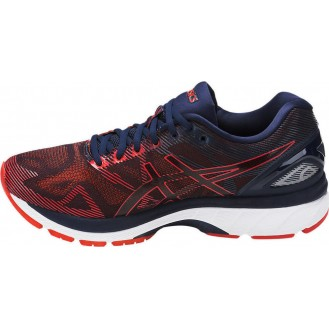 Sports Men`s Shoes Asics Gel-Nimbus 19 5806
