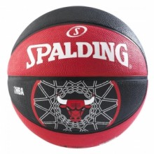 Basketball ball Spalding Chicago Buls