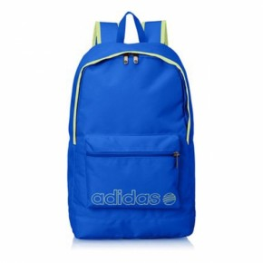 be298f6196 Sports backpack Adidas Neo Base BP Blue