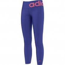Tights Adidas W Co Tight Blue