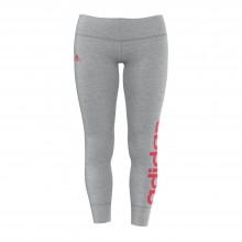 Tights Adidas Ess Lineartight Gray