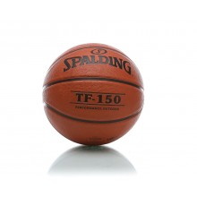 Basketball ball Spalding TF 150