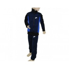 Sweatsuit kids Nike Track Suit Pack Poly Blue