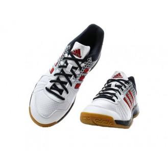 1983532bad77d6 Sports mens shoes Adidas Ligra 4 White