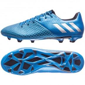 quality design 5b041 4410b Football boots Adidas Messi 16.2 FG
