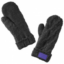 Winter gloves Adidas W CW Cable