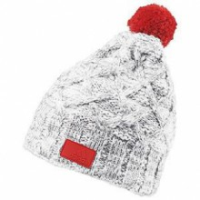 Winter hat Adidas W CW Cable Bean