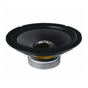 Speakers Subwoofer SAL 80W AHX2530 BK