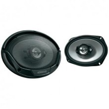Car speakers Kenwood 400W KFC-E6965