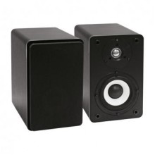 Active sound boxes SAL 80W SAL10A/BK