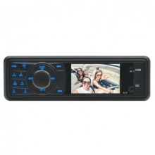 Car radio with video player TFT LCD SAL VB-X100