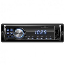 Car radio MP3/SD/SDHC/MMC SAL VB1000/BL
