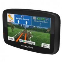 "GPS navigation Navon 4.3"""
