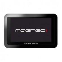 "GPS navigation Magneo 5"""