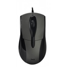 Mouse USB MS Industrial Skipper 3 Silver
