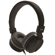 Headphones MS Industrial Beat 2 Black