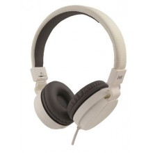 Headphones MS Industrial Beat 2 White