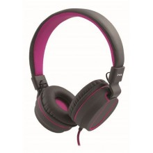 Headphones MS Industrial Fever 2 Pink