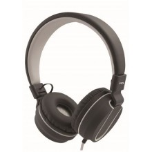 Headphones MS Industrial Fever 2 White