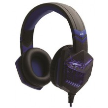 Headphones MS Industrial Godzilla Pro
