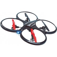 Dron + HD Camera MS Industrial CX-40