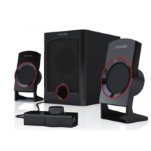 Speakers Microlab M111 2.1 Black