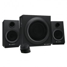 Speakers PC Logitech Z333 2.1
