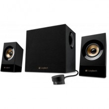 Speakers PC Logitech Z533 2.1