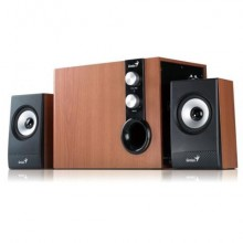 Speakers PC Genius SW-HF 2.1 1205 WD