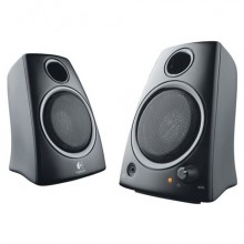 Speakers PC Logitech Z130 2.0
