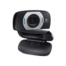 PC Camera Logitech C615 HD