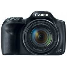 Digital camera Canon PowerShot SX540HS Black